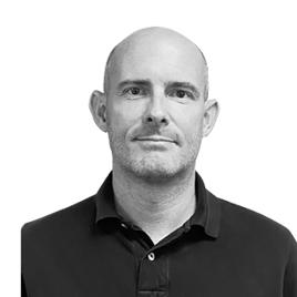 Matt Smith - Managing Director
