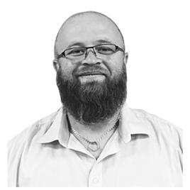 Mikheil Davidans - Construction Supervisor